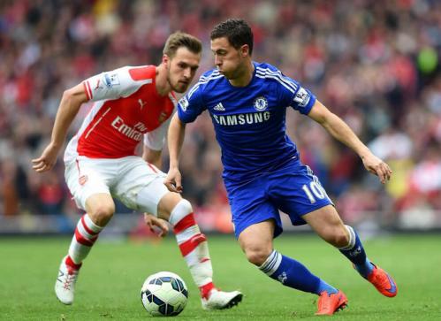 Hasil Pertandingan Arsenal vs Chelsea | Chelsea Hanya ...