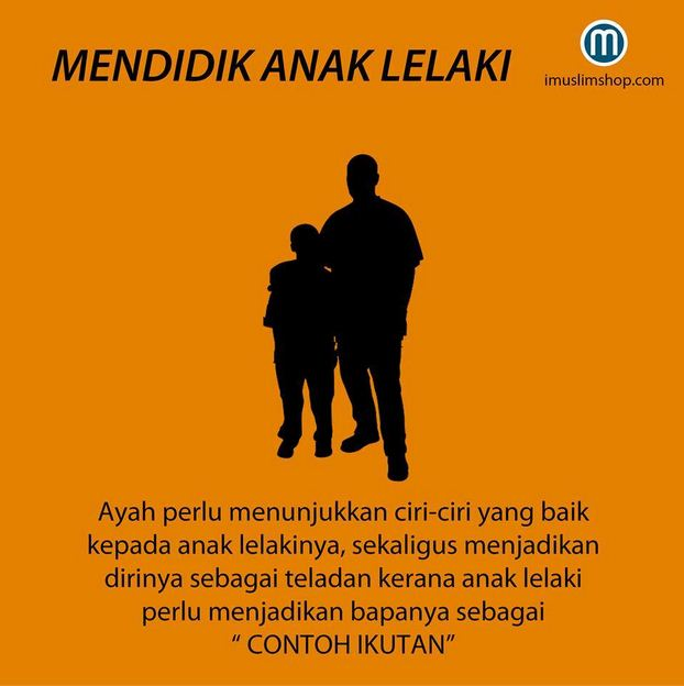 Kata Bijak Ayah Buat Anak Laki Laki Cikimm Com
